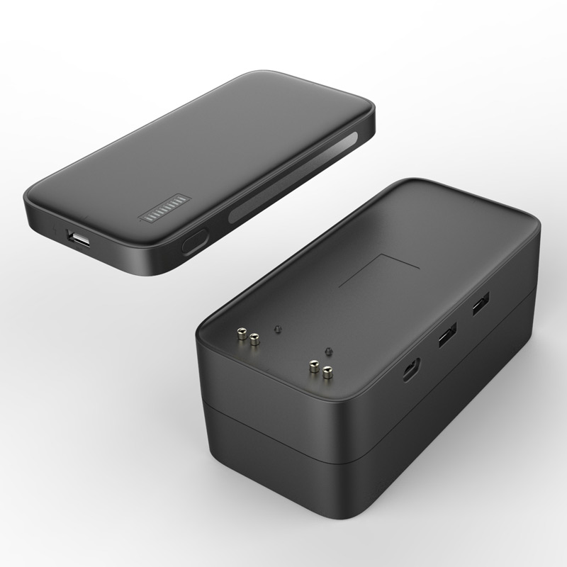 Fast charging power bank Q5
